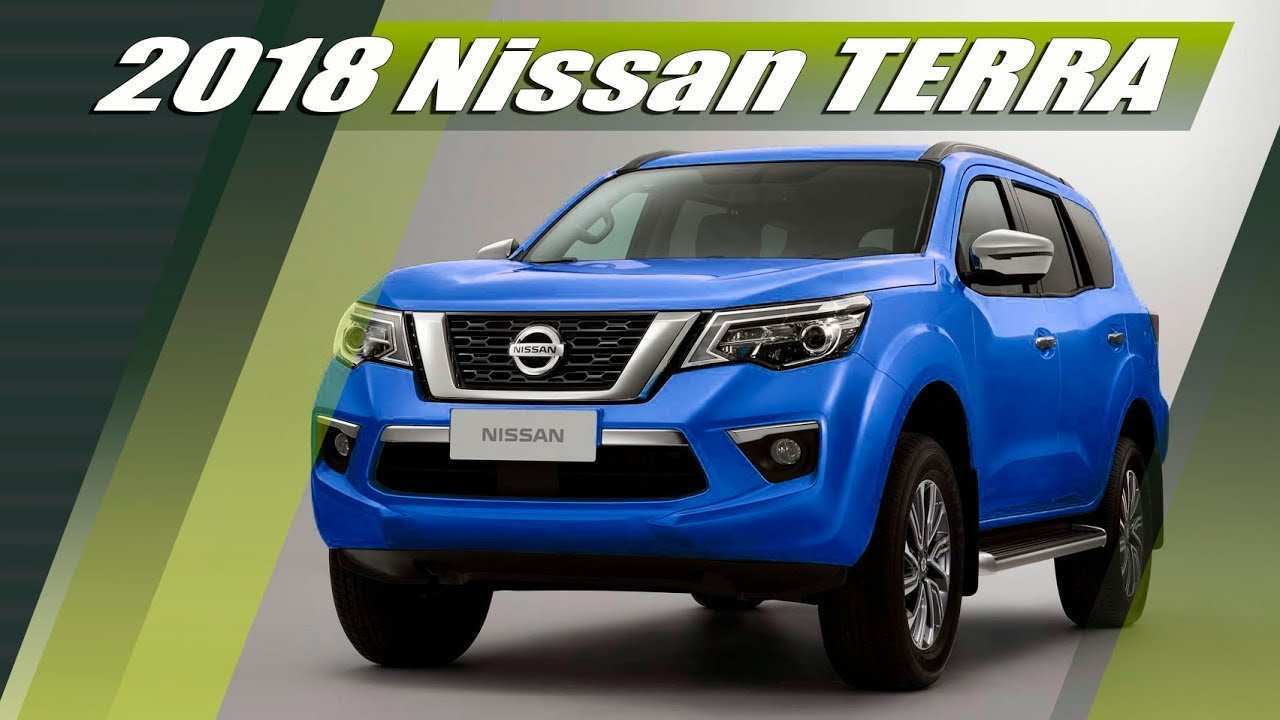 83 The Nissan Terra 2020 Philippines Speed Test for Nissan Terra 2020 Philippines