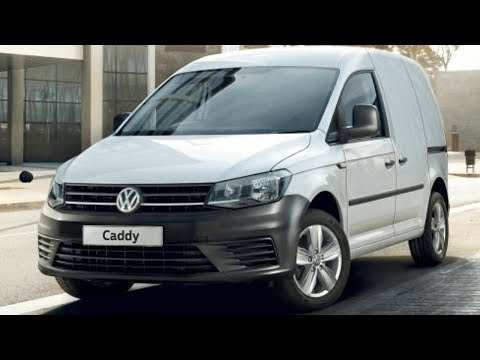 83 The Yeni Volkswagen Caddy 2020 New Concept with Yeni Volkswagen Caddy 2020