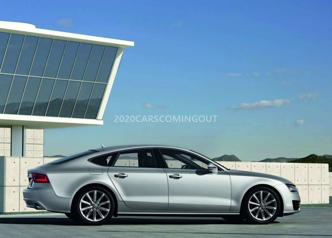 84 All New Audi A7 2020 Model with Audi A7 2020