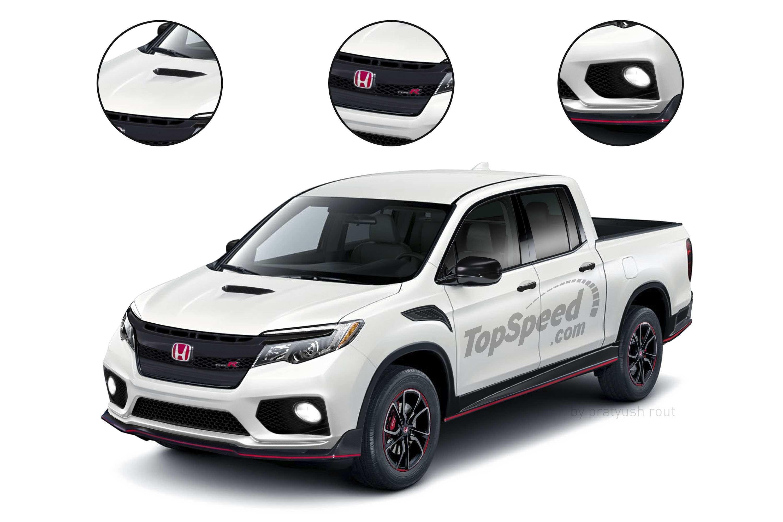 84 All New Honda Ridgeline 2020 Type R Prices with Honda Ridgeline 2020 Type R