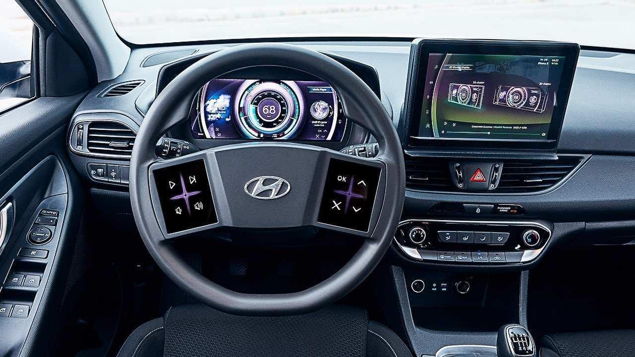 84 All New Hyundai I30 2020 Price for Hyundai I30 2020