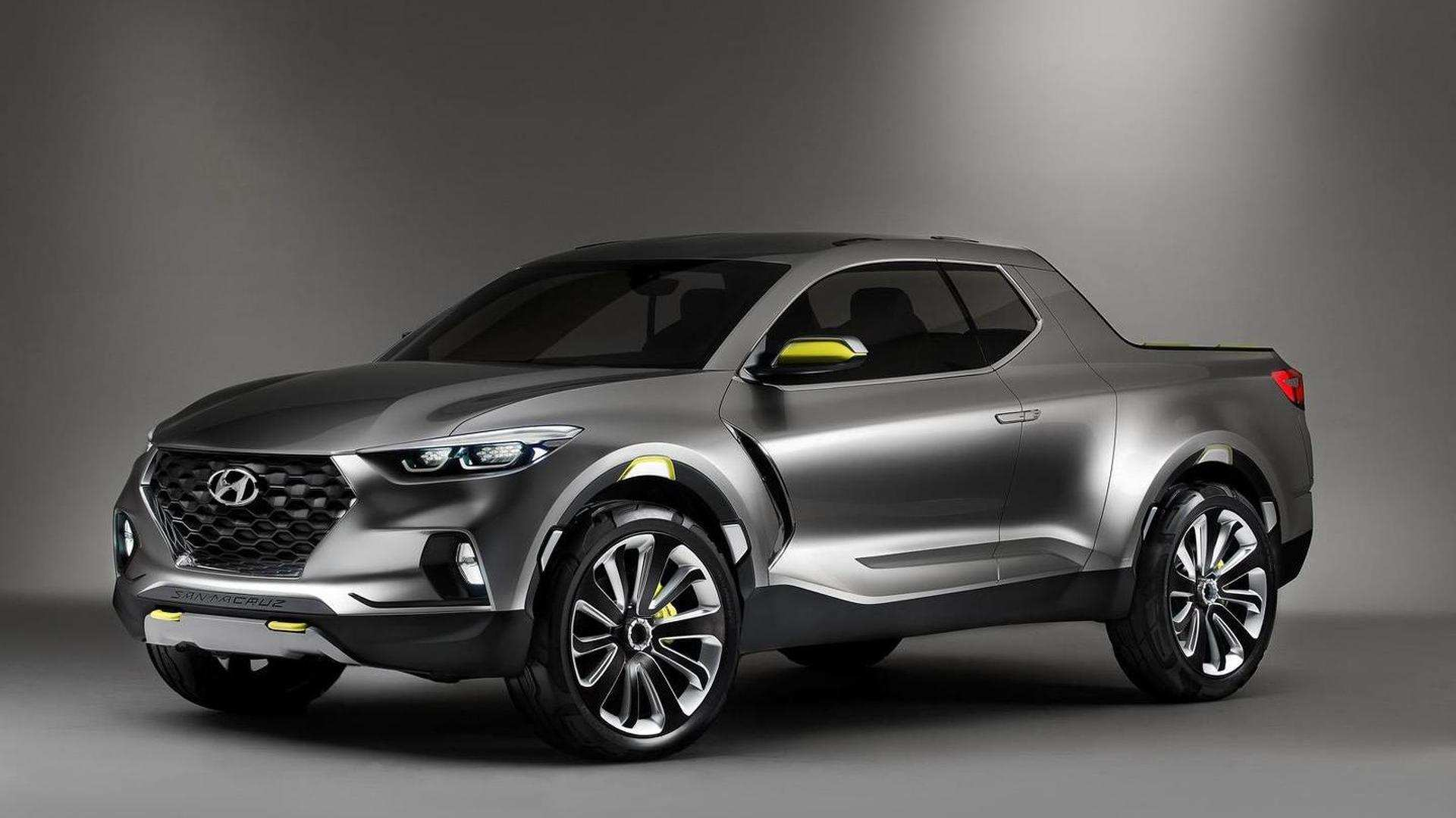 84 All New Hyundai Santa Cruz 2020 Ratings with Hyundai Santa Cruz 2020
