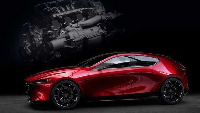 84 All New Mazda Zukunft Bis 2020 Exterior for Mazda Zukunft Bis 2020