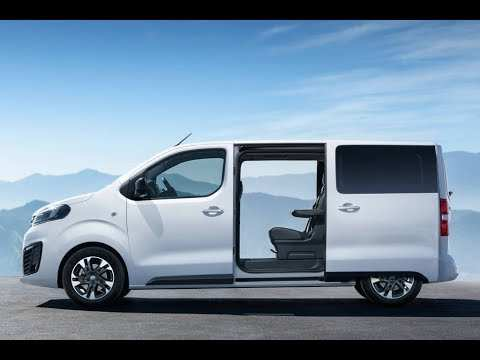 84 All New Opel Van 2020 Photos for Opel Van 2020
