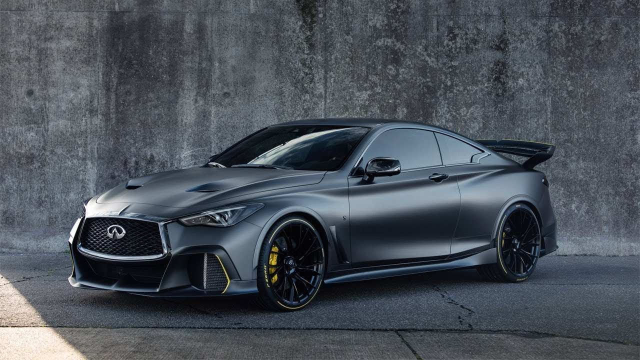 84 Best Review 2020 Infiniti Q60 Project Black S Prices with 2020 Infiniti Q60 Project Black S