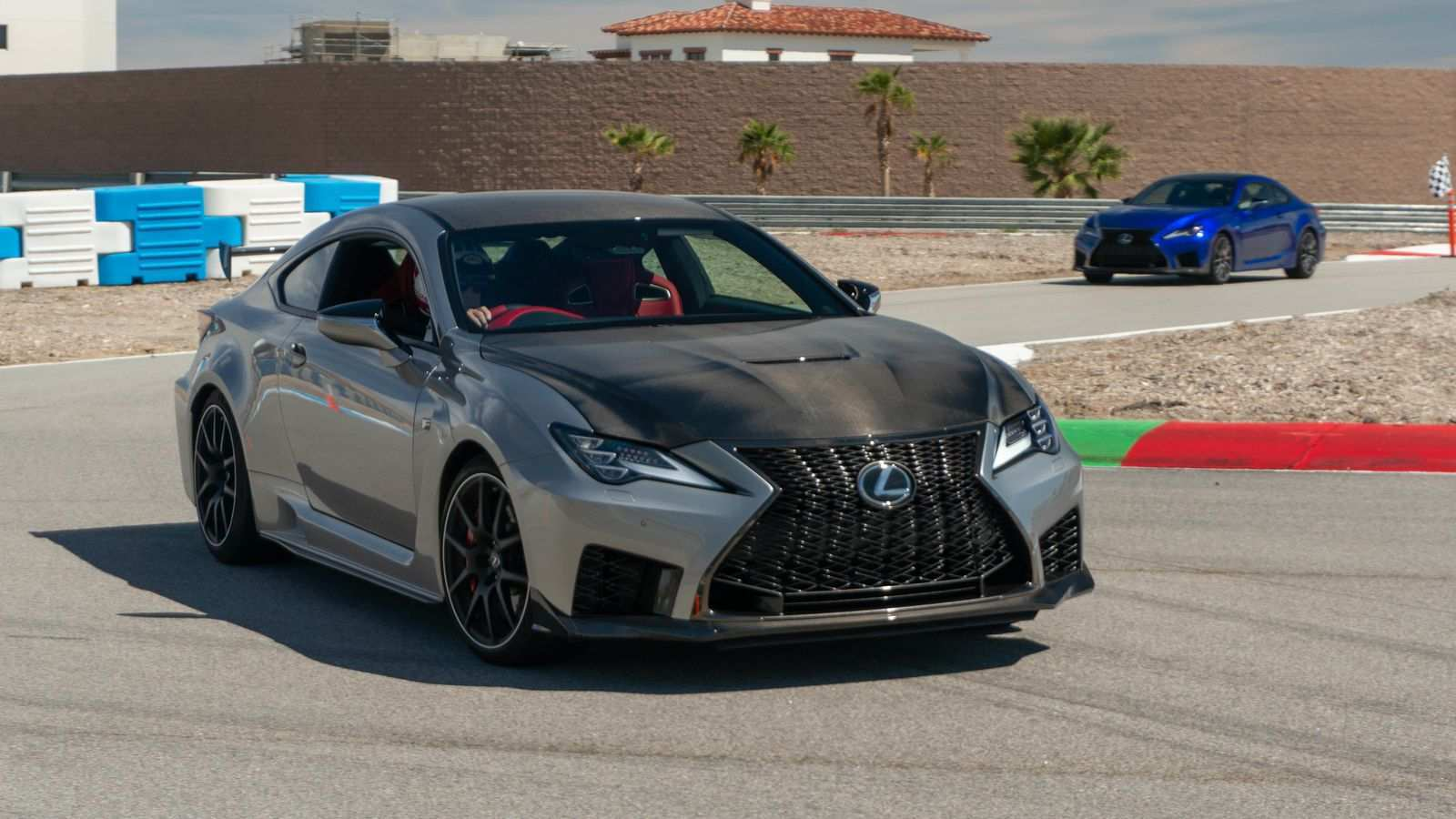 84 Best Review 2020 Lexus Rc F Track Edition Specs Specs for 2020 Lexus Rc F Track Edition Specs