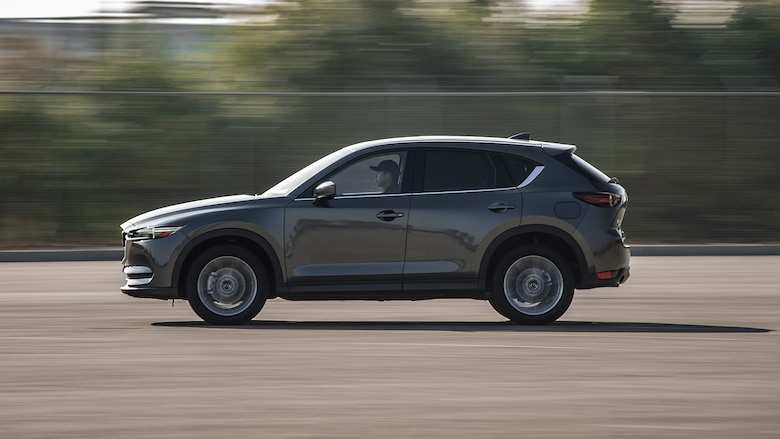 84 Best Review 2020 Mazda Cx 5 Turbo First Drive with 2020 Mazda Cx 5 Turbo