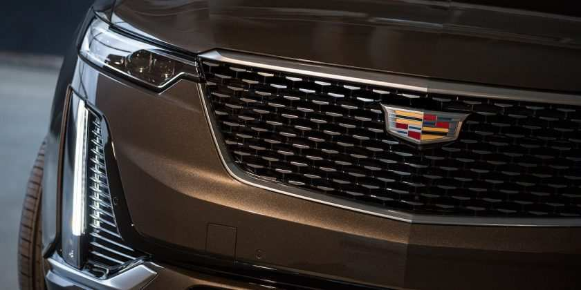 84 Best Review Cadillac Flagship 2020 Spy Shoot for Cadillac Flagship 2020