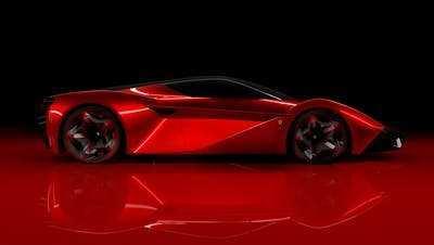 84 Best Review Ferrari W 2020 Engine with Ferrari W 2020