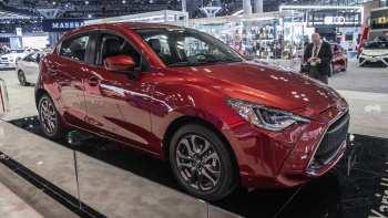 84 Best Review Mazda 2 Hatchback 2020 Ratings by Mazda 2 Hatchback 2020