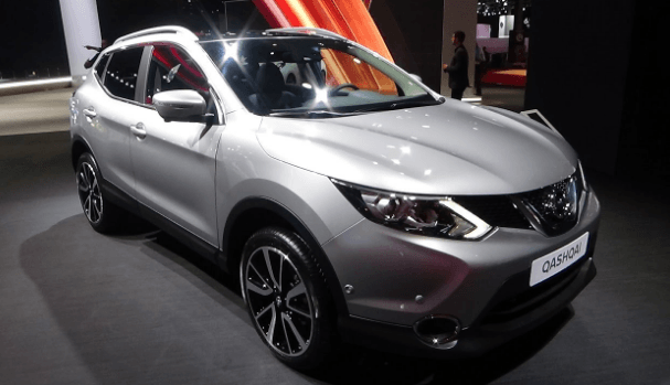 84 Best Review Nissan Qashqai 2020 Release Date Redesign by Nissan Qashqai 2020 Release Date