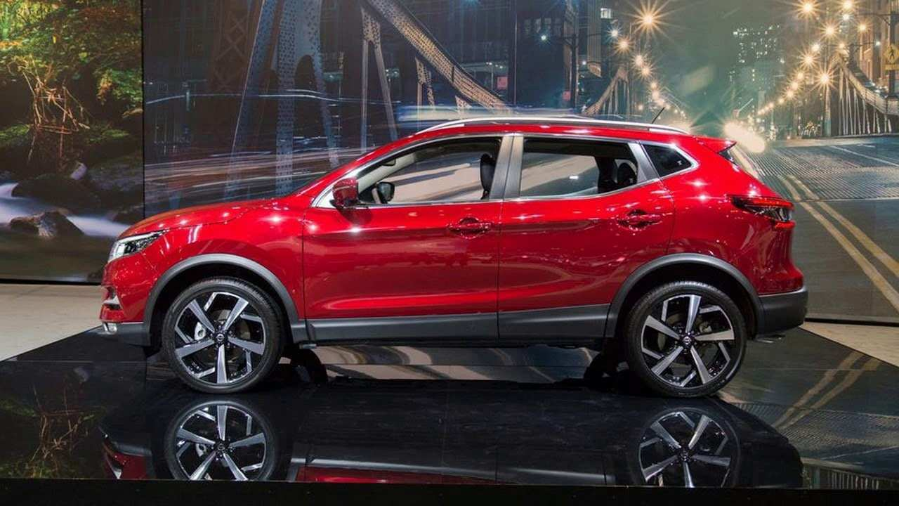 84 Best Review When Does The 2020 Nissan Rogue Come Out Ratings by When Does The 2020 Nissan Rogue Come Out
