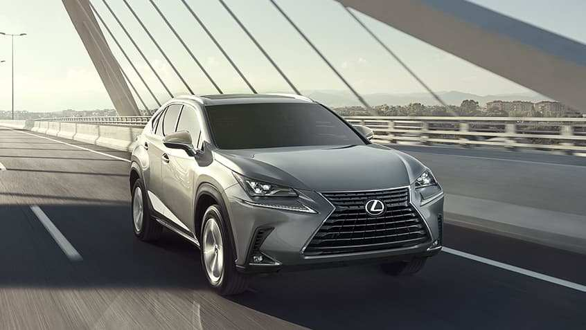 84 Concept of 2020 Lexus Nx Updates Pictures for 2020 Lexus Nx Updates