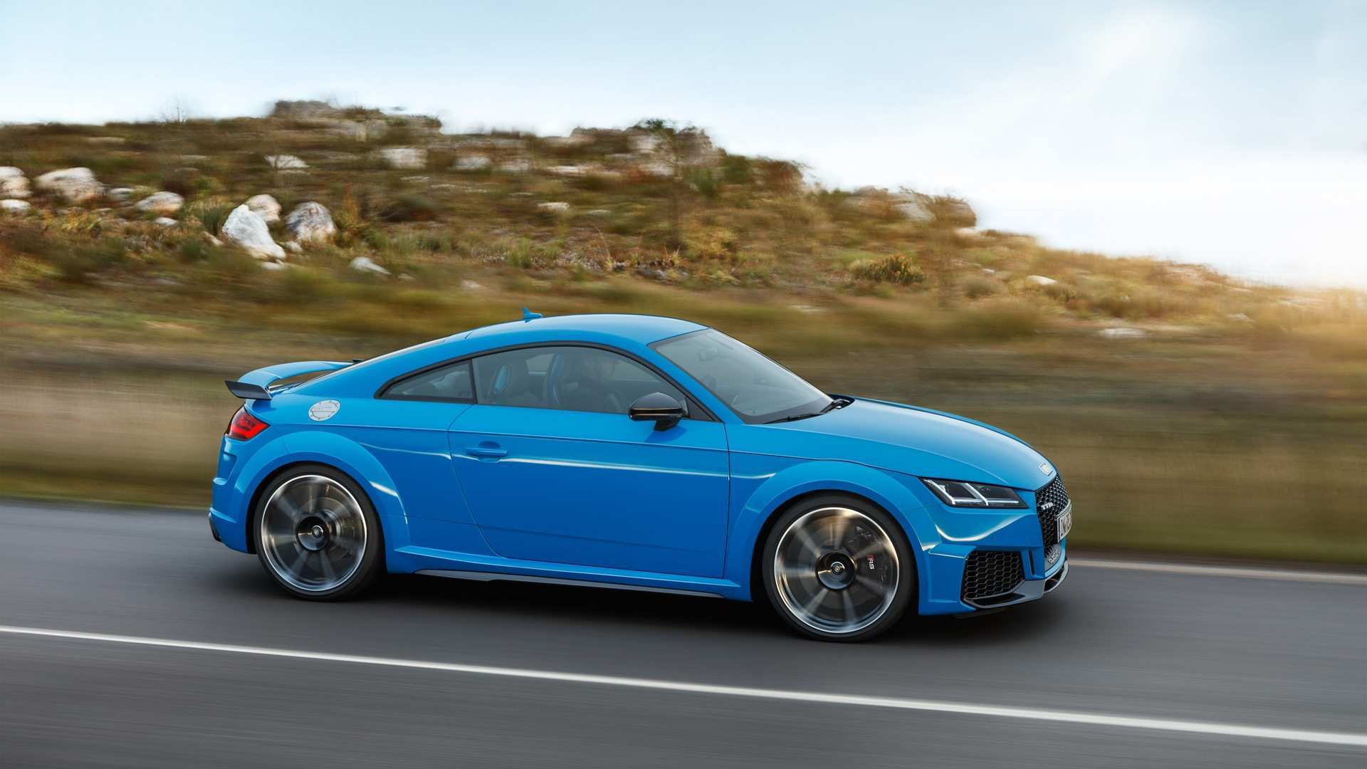 84 Concept of Audi Tt Coupe 2020 Style with Audi Tt Coupe 2020