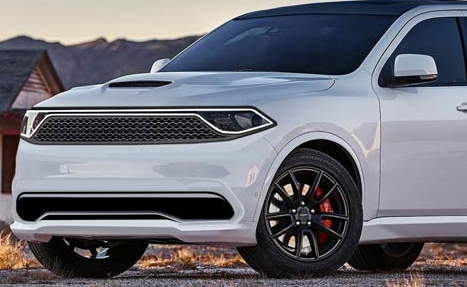 84 Concept of Dodge Durango New Body Style 2020 Spesification by Dodge Durango New Body Style 2020