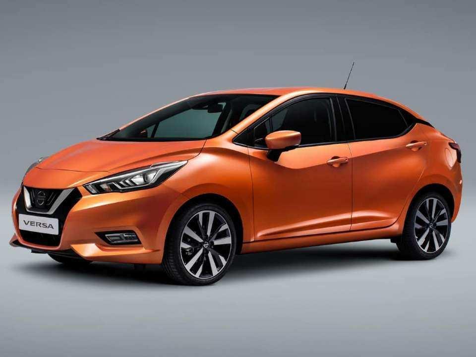 84 Concept of Nissan Versa 2020 Brasil Interior by Nissan Versa 2020 Brasil