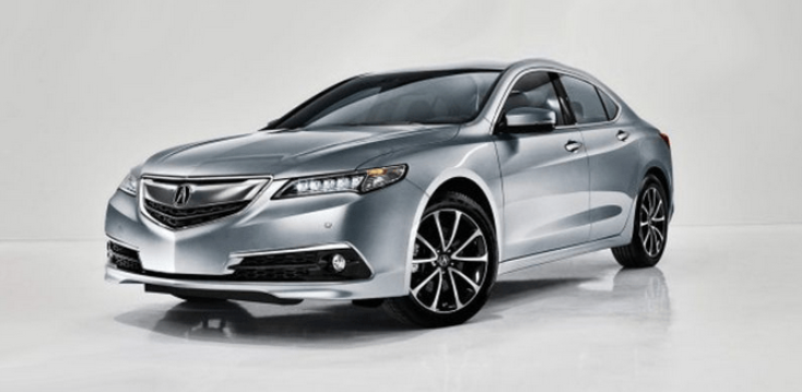 84 Concept of Release Date For 2020 Acura Tlx Redesign by Release Date For 2020 Acura Tlx