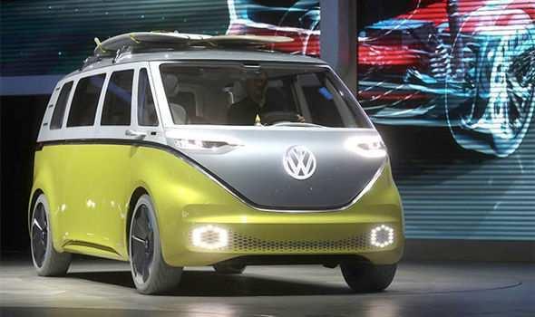 84 Concept of Volkswagen Camper 2020 Release Date for Volkswagen Camper 2020