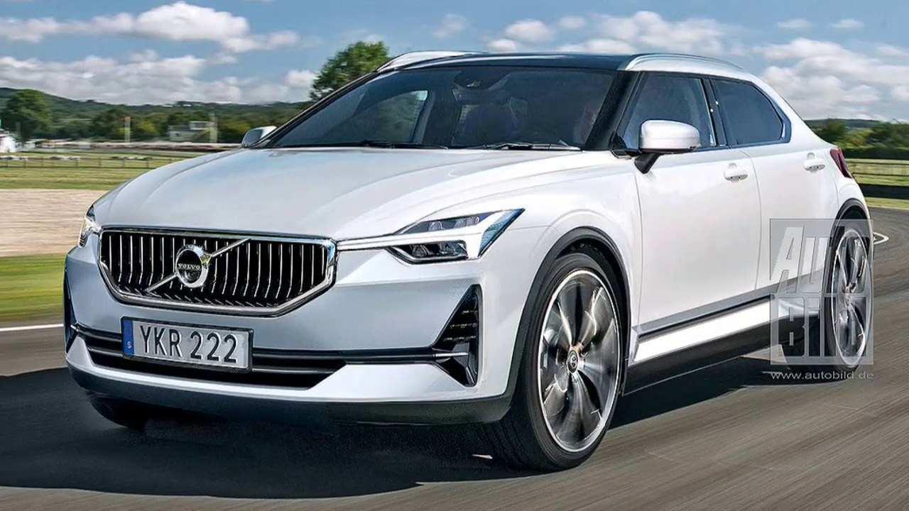 84 Concept of Volvo Novita 2020 New Review by Volvo Novita 2020