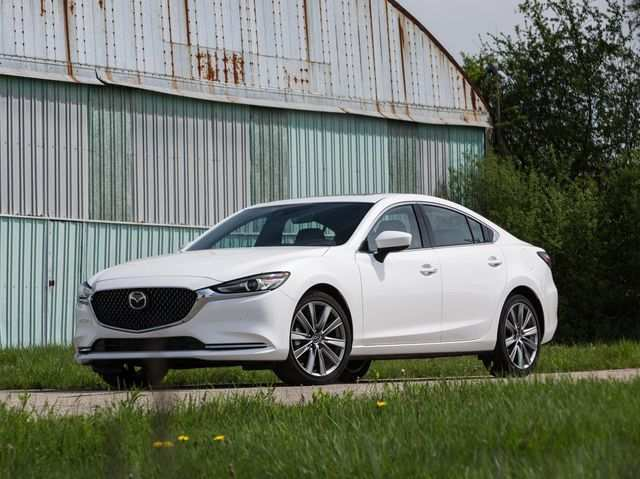 84 Gallery of 2020 Mazda 6 All Wheel Drive History with 2020 Mazda 6 All Wheel Drive