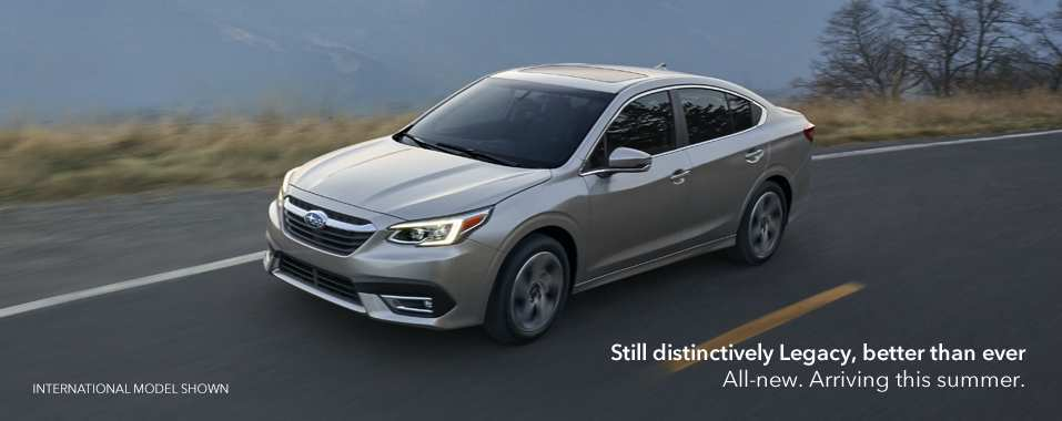 84 Gallery of 2020 Subaru Legacy Price Rumors by 2020 Subaru Legacy Price