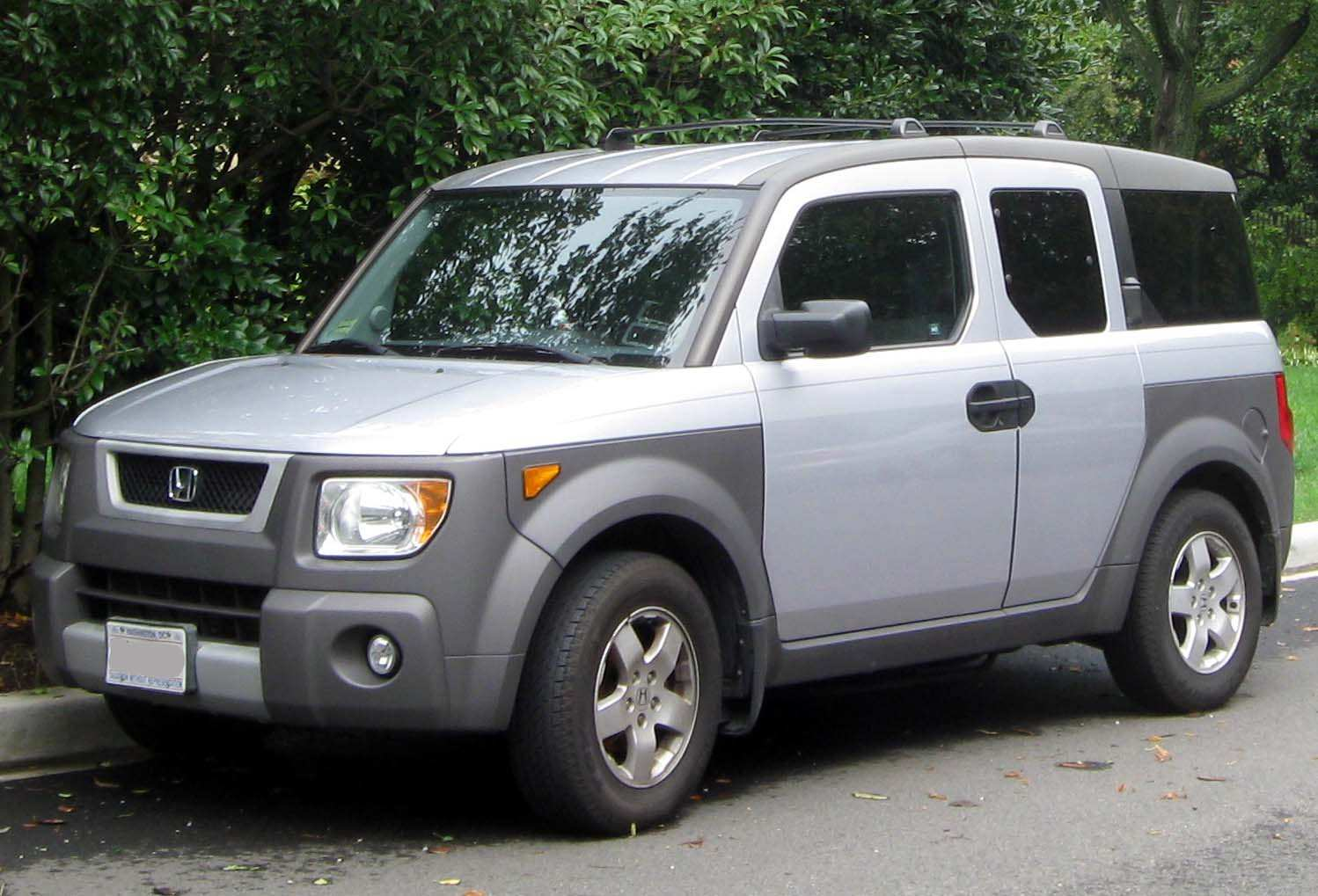 84 Gallery of Honda Element 2020 Usa Redesign with Honda Element 2020 Usa
