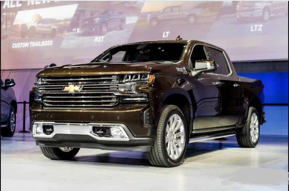 84 Great 2020 Chevrolet Suburban Release Date New Concept with 2020 Chevrolet Suburban Release Date