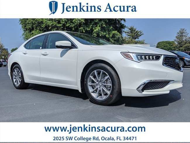 84 Great Acura Tlx 2020 Lease Redesign by Acura Tlx 2020 Lease