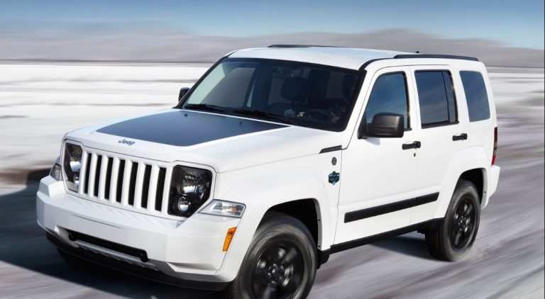 84 Great Jeep Liberty 2020 Exterior and Interior with Jeep Liberty 2020