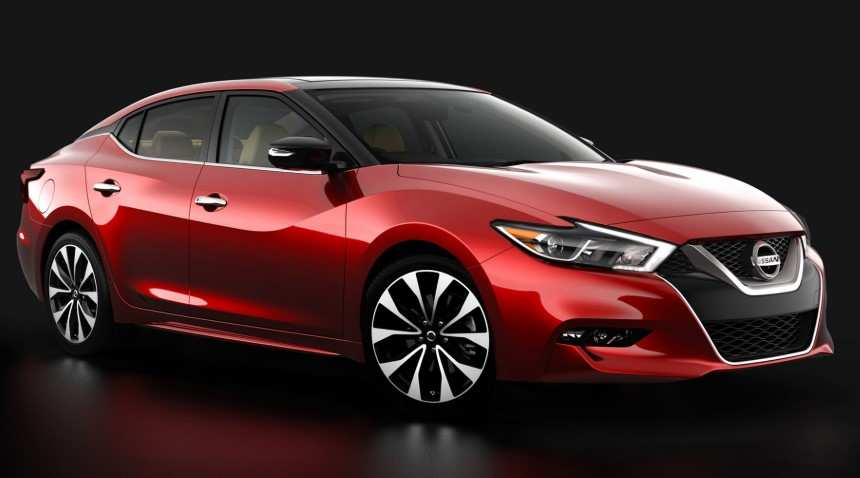 84 Great Nissan Maxima 2020 Release Date Specs by Nissan Maxima 2020 Release Date