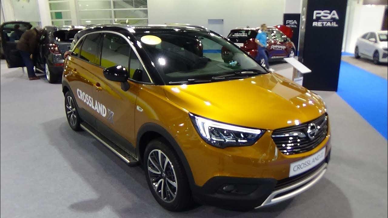 84 Great Opel Crossland X 2020 Speed Test with Opel Crossland X 2020