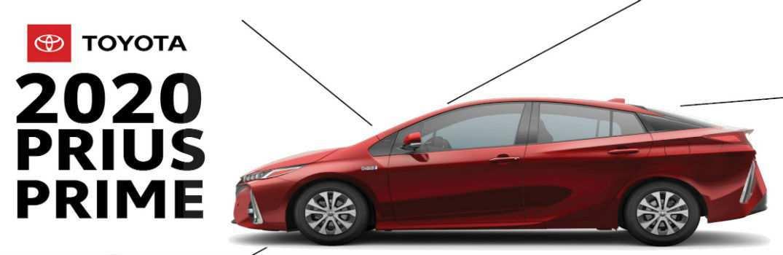 84 Great Toyota Prius Prime 2020 Price by Toyota Prius Prime 2020