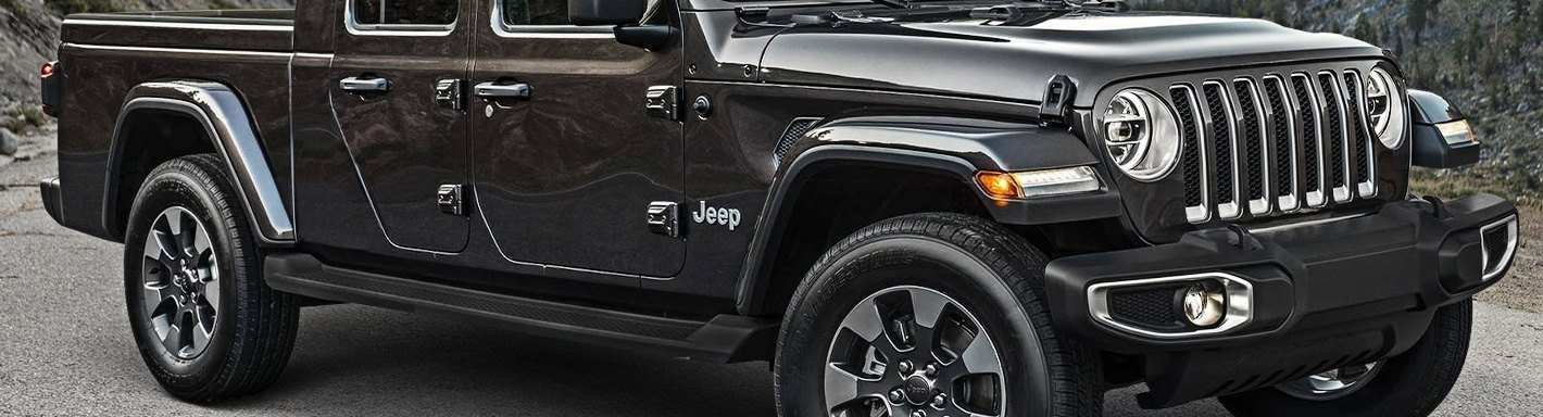84 New 2020 Jeep Gladiator Accessories Price and Review by 2020 Jeep Gladiator Accessories