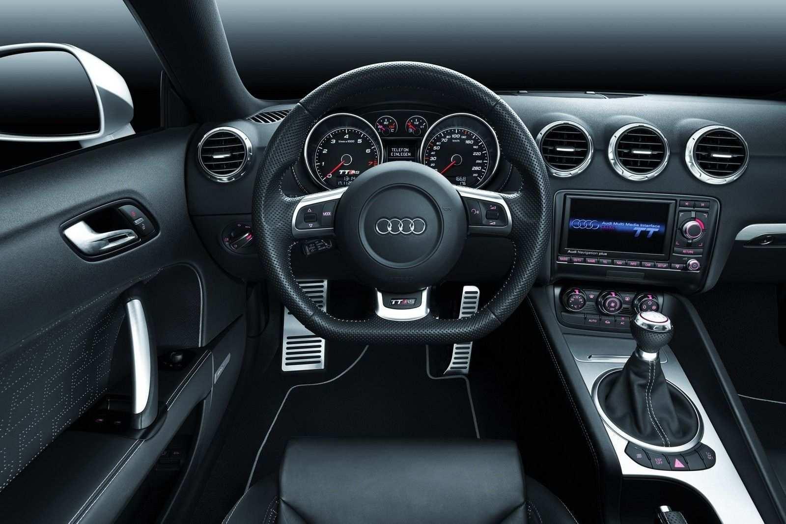 84 New Audi Tt Roadster 2020 Research New with Audi Tt Roadster 2020