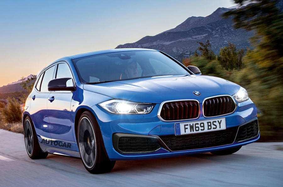 84 New BMW New 1 Series 2020 Price by BMW New 1 Series 2020