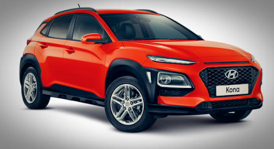 84 New Hyundai Kona 2020 Review Pricing by Hyundai Kona 2020 Review