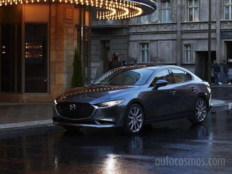 84 New Mazda 3 2020 Nueva Generacion New Review with Mazda 3 2020 Nueva Generacion