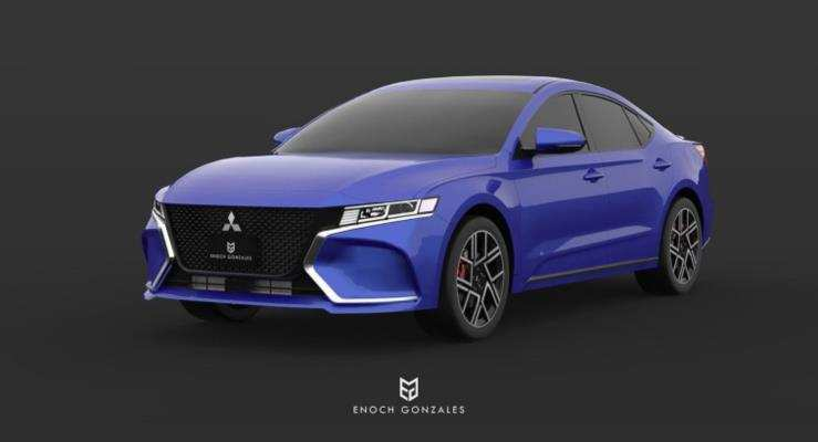 84 New Neue Mitsubishi Modelle Bis 2020 Price for Neue Mitsubishi Modelle Bis 2020