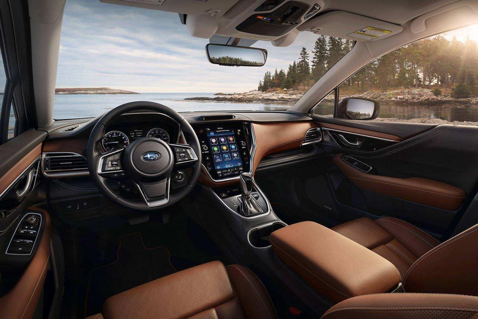 84 New Subaru Outback 2020 Exterior by Subaru Outback 2020