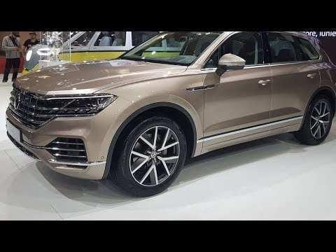 84 New Volkswagen Touareg 2020 Spesification for Volkswagen Touareg 2020