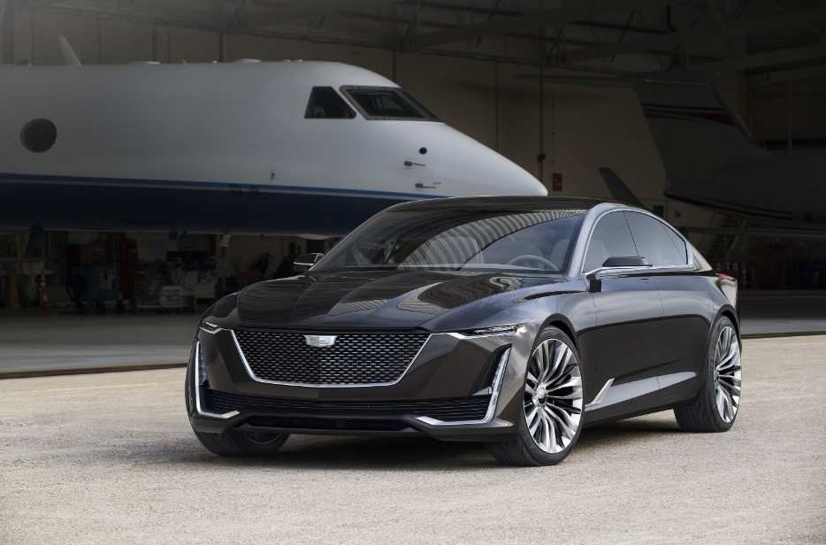 84 The 2020 Cadillac Ct5 Release Date Images by 2020 Cadillac Ct5 Release Date