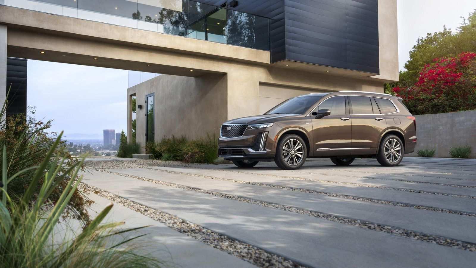 84 The 2020 Cadillac Xt6 Availability Ratings for 2020 Cadillac Xt6 Availability