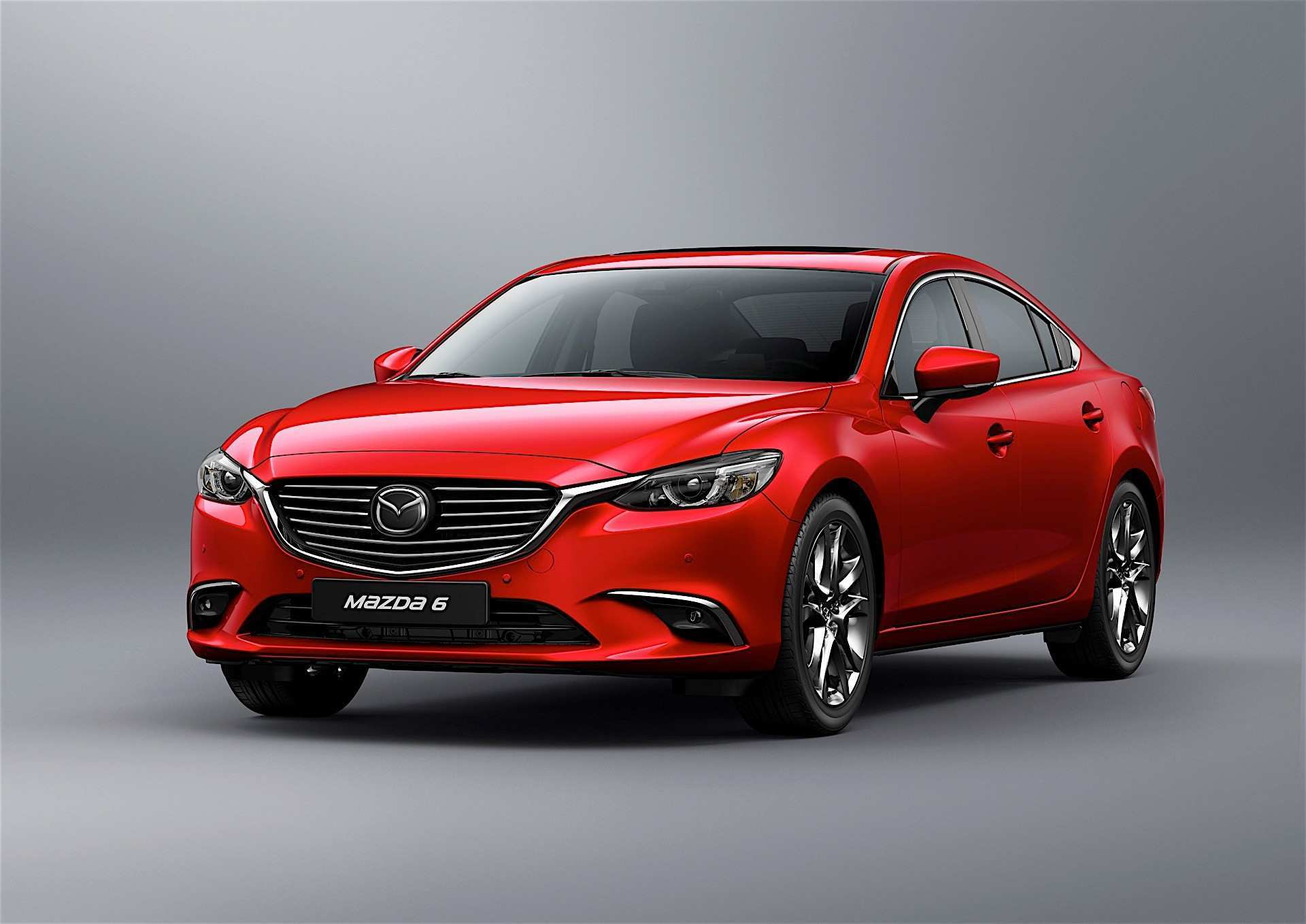84 The 2020 Mazda 6 Awd Review for 2020 Mazda 6 Awd