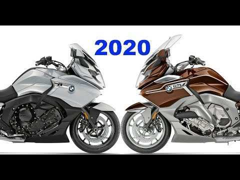 84 The BMW K1600B 2020 Rumors for BMW K1600B 2020