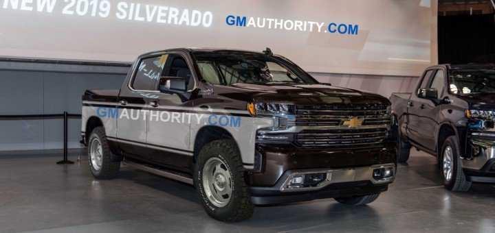 84 The Chevrolet Silverado 2020 Photoshop Spy Shoot by Chevrolet Silverado 2020 Photoshop
