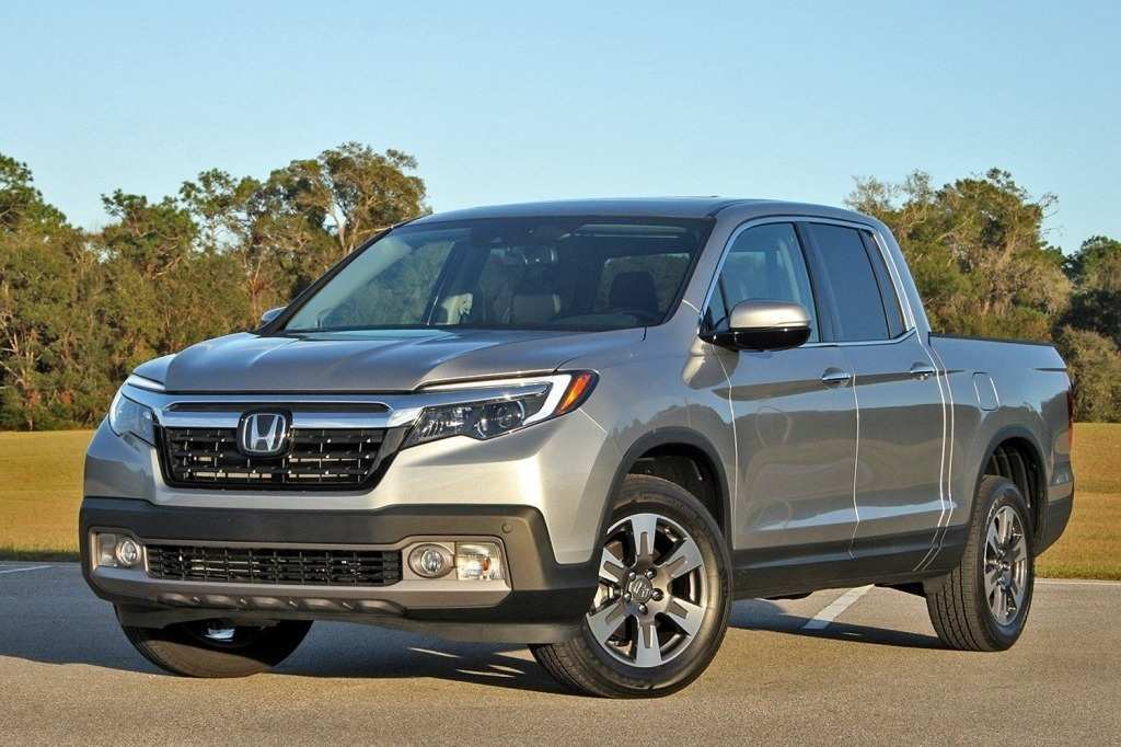 84 The Honda Ridgeline 2020 Refresh Specs and Review for Honda Ridgeline 2020 Refresh