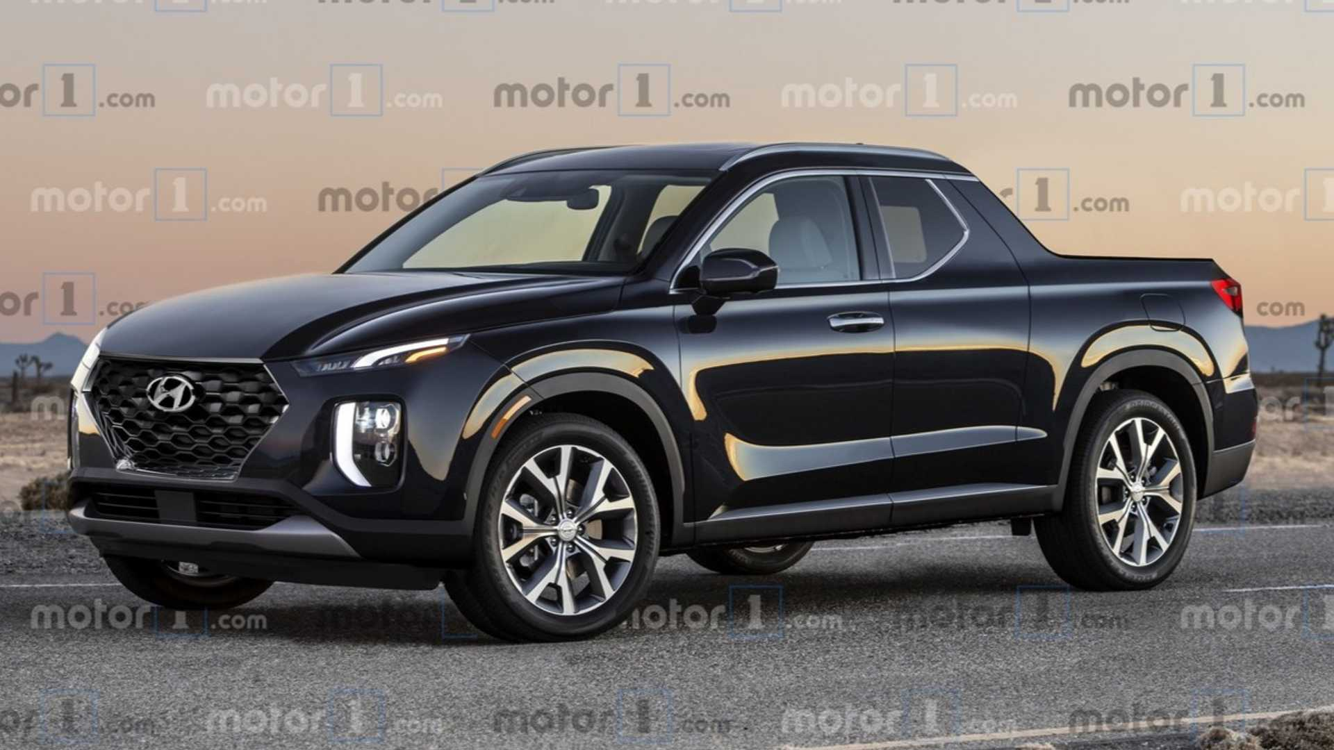 84 The Hyundai Santa Cruz 2020 Pricing by Hyundai Santa Cruz 2020