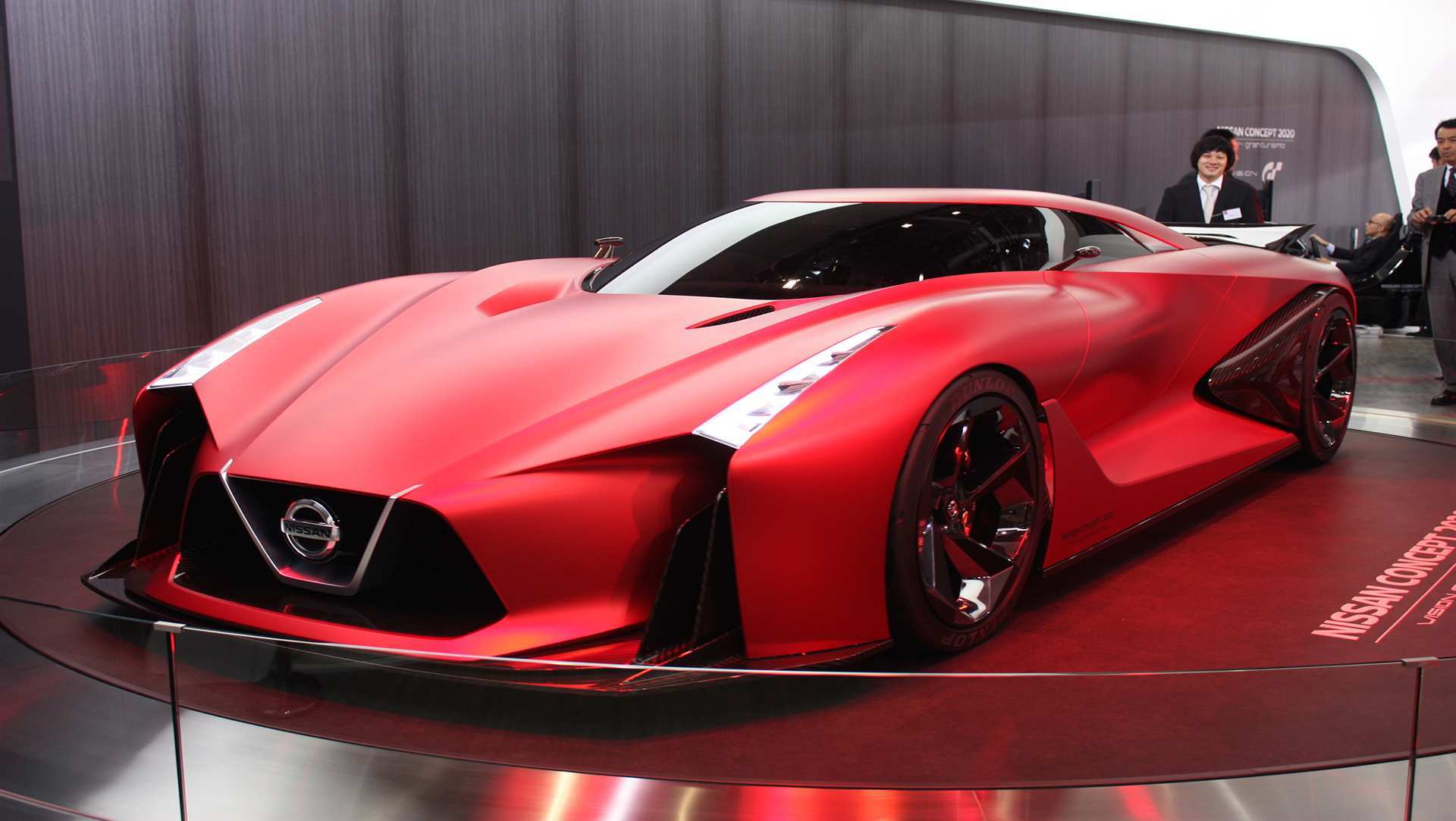 84 The Nissan Gtr R36 Concept 2020 Images with Nissan Gtr R36 Concept 2020