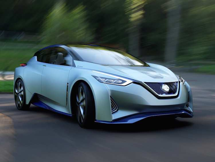 84 The Nissan Ids 2020 Specs by Nissan Ids 2020