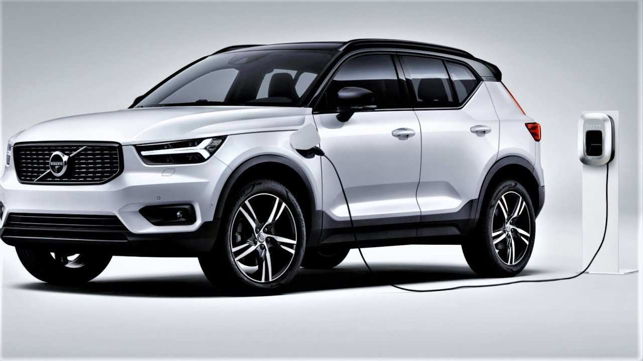 84 The Volvo Electric Suv 2020 History by Volvo Electric Suv 2020